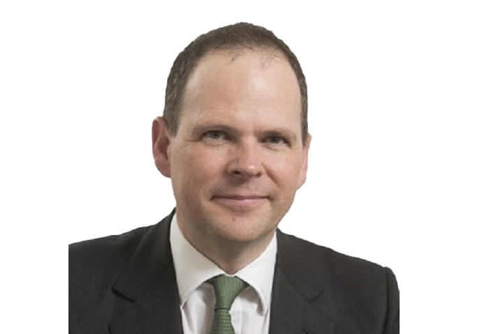 James Brotherton - Chief Financial Officer