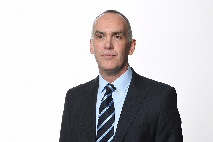 Mike Pearce - Managing Director - Breedon Southern