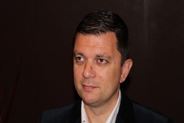 Darryl Matthews - Head of Strategy & Commercial Services