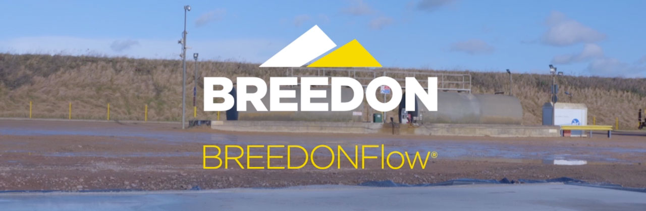 BREEDONFlow, our new free-flowing, self-compacting concrete