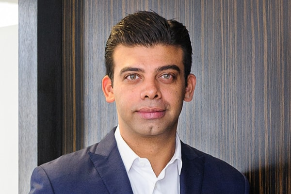 Amit Bhatia - Non-executive Director