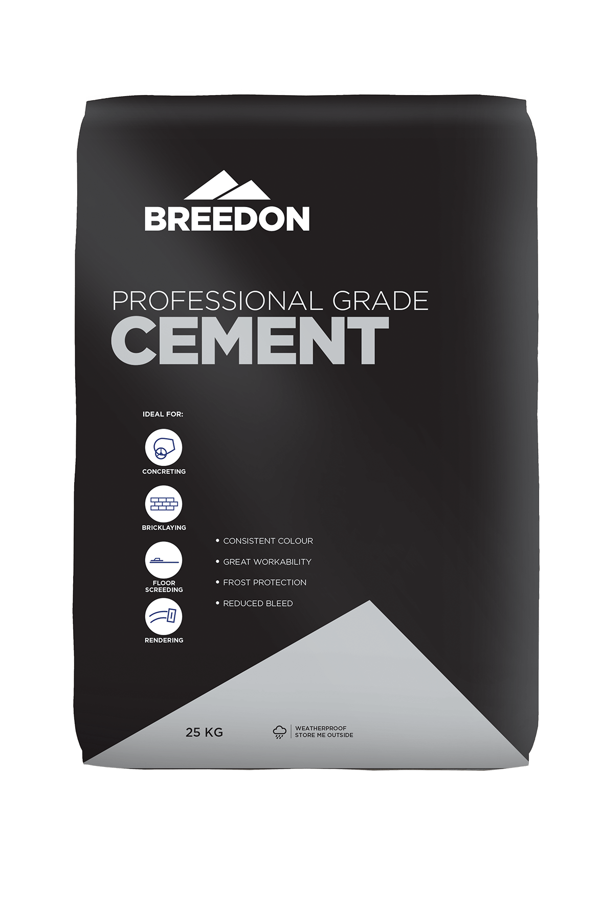 Cement | Breedon Group